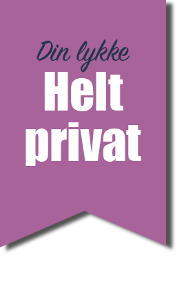 Lykkeeksperten Nathalie Dahl - Life Coaching til private