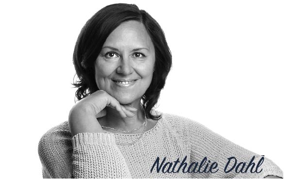 Kontakt Anturi Life Coach Nathalie Dahl