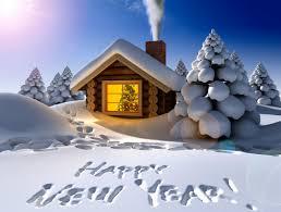 Et godt nyt år! Anturi lykkeeksperten